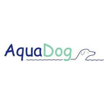 aquadog logo squared
